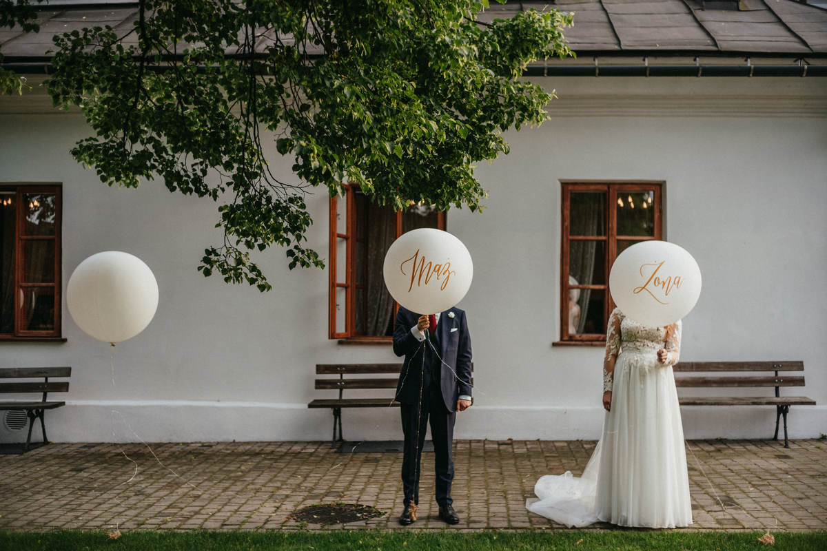 Organizacja Wesela i Ślubu