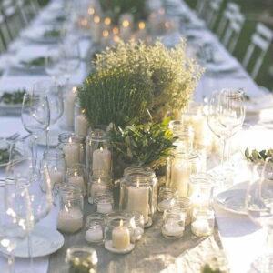 zioła na weselu