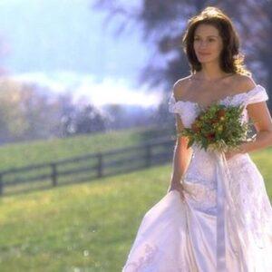 ślub w polu