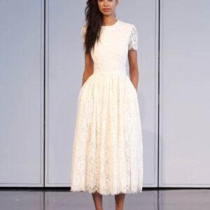 suknia na wesele