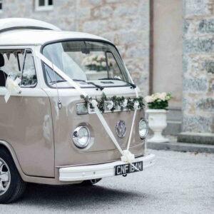 bus na ślub
