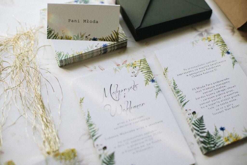 flora i papier
