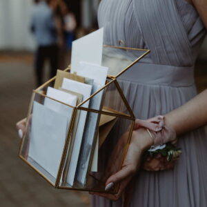 szkatułka na życzenia