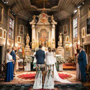 Kościół Sw. Jakuba w Więcławicach